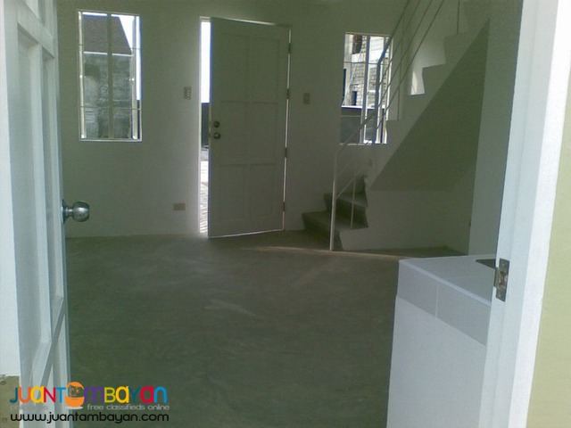 Adelle House and Lot  20mins from MOA 15k per month