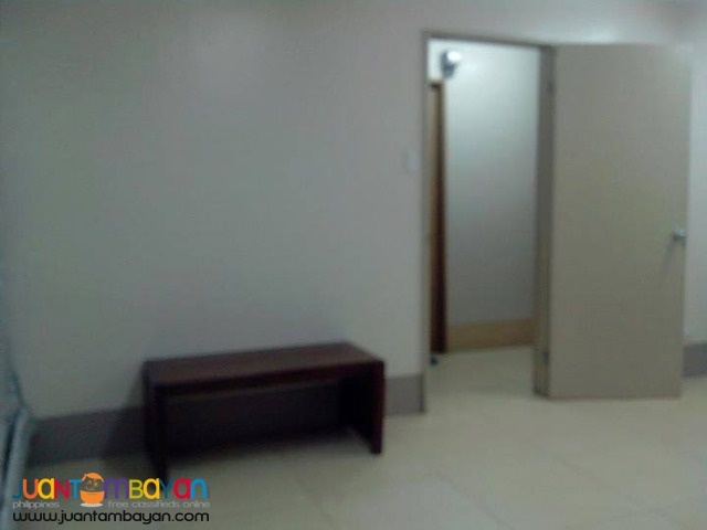 10k Furnished Studio Apartment For Rent in Guadalupe Cebu City