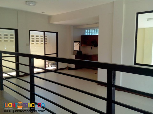 25k Unfurnished 3 Bedroom House For Rent in Lahug Cebu City