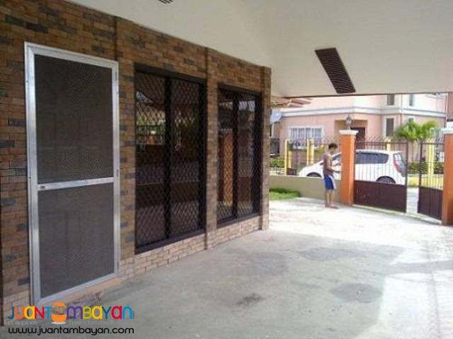 25k Furnished 3 Bedroom House For Rent in Lapu-Lapu City Cebu