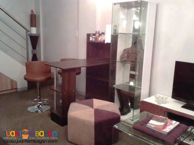 For Rent Furnished House in Mandaue City Cebu - 2 Bedrooms