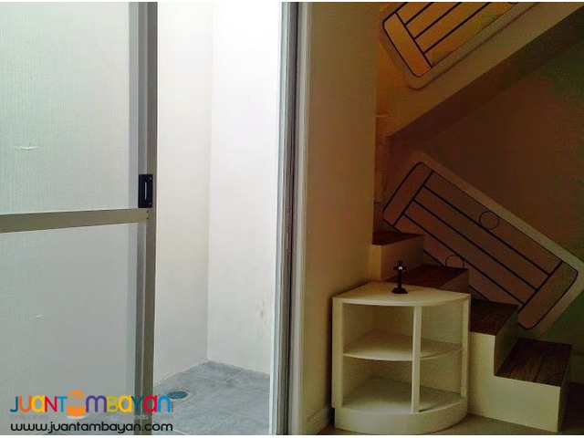 25k Furnished 3 Bedroom Apartment For Rent in Mambaling Cebu City
