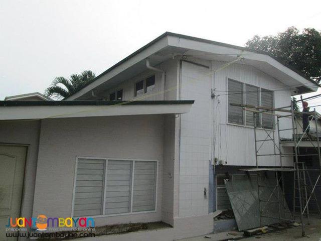 25k Unfurnished 4 Bedroom House For Rent in Labangon Cebu City