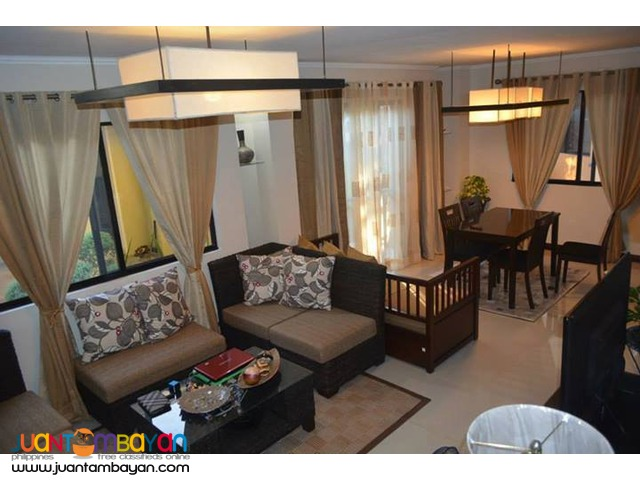 For Rent Furnished House w/ Pool in Consolacion Cebu - 4 Bedrooms
