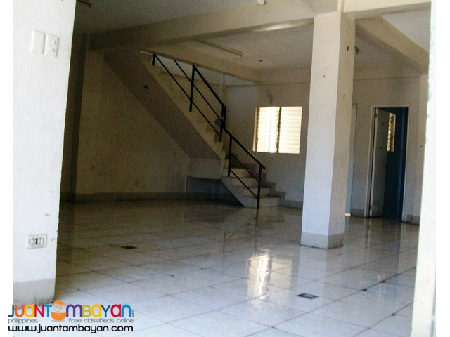 65k 250sqm Commercial Space For Lease For Rent in Mandaue City Cebu