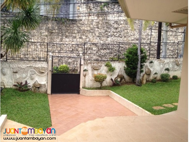 Banilad Ma. Luisa Paseo Luis Miguel - for rent