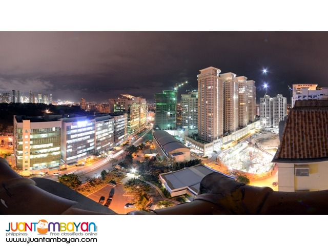 Megaworld Condo for Sale in McKinley Hill near BGC Fort Bonifaco