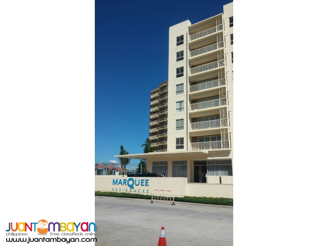 Condo for Rent in Marquee Residences