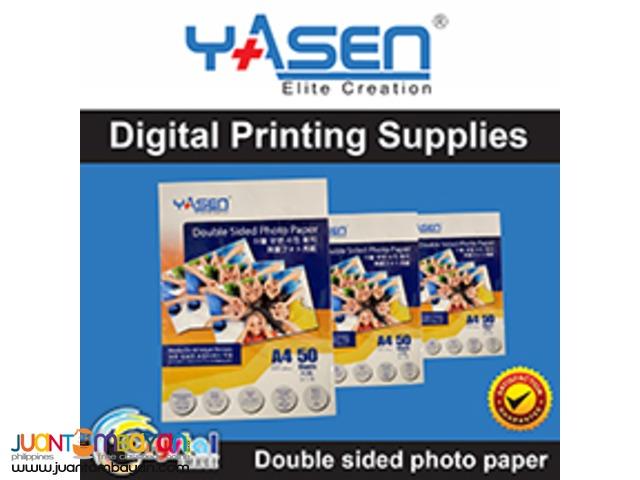 Yasen digital printing supplies