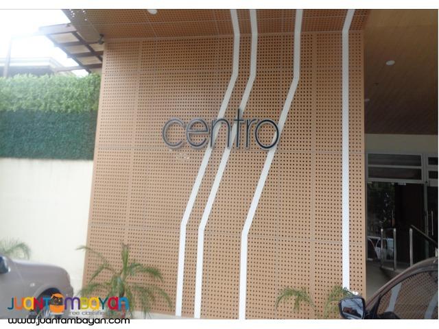 RUSH SALE!! Premium 2 BR in Centro Residences ,Cubao,QC