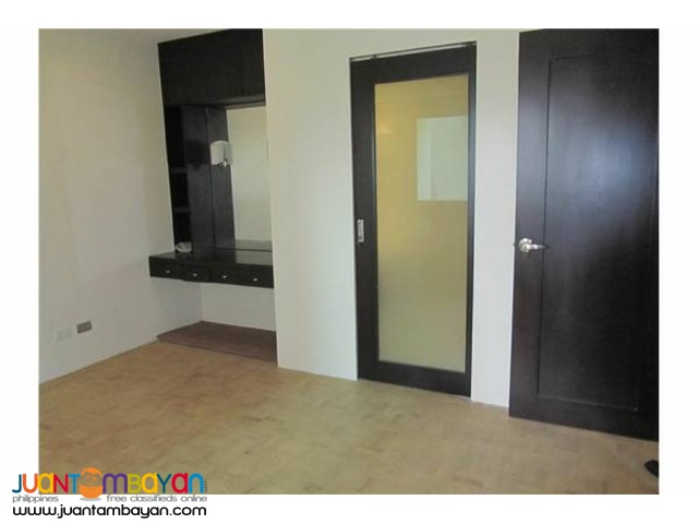 1 BR Deluxe on URGENT RENT!! in Alpha Salcedo, Makati City