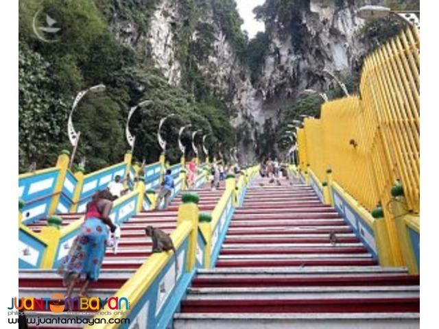 Malaysia's capital, Kuala Lumpur tour package