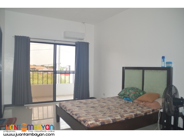 6 Unit Town House for Sale at Angeles City