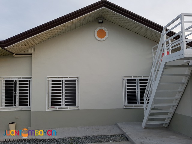 Brand New Bungalow for Rent in Deca Clark