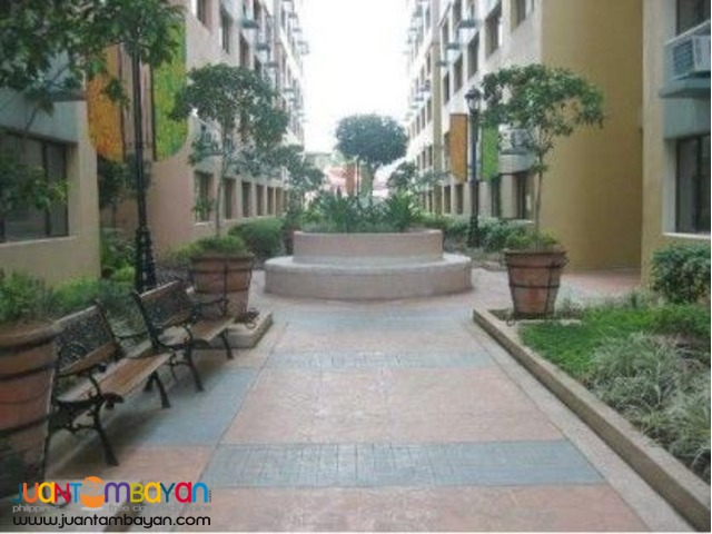 2BR Condo Near U-Belt! NO DOWNPAYMENT!!