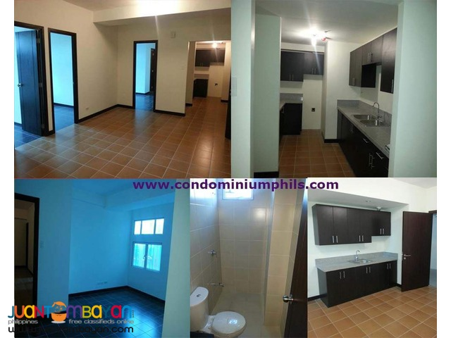 Pre-Selling 3BR Combined Units Near Ayala