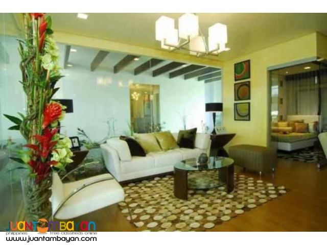 2BR RFO Units For Only 250k DP in San Lorenzo Place