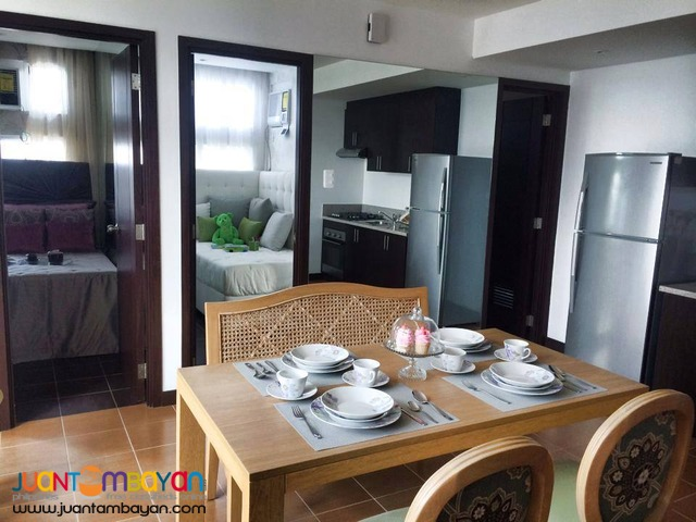 2BR RFO Units in San Lorenzo Place