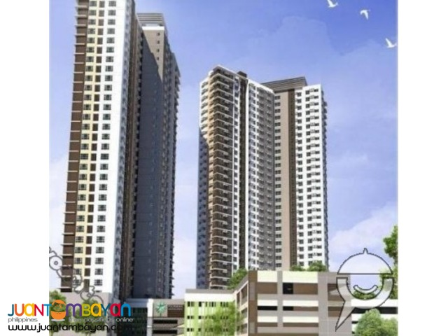 2BR RFO Units Near Shaw Blvd and Ortigas