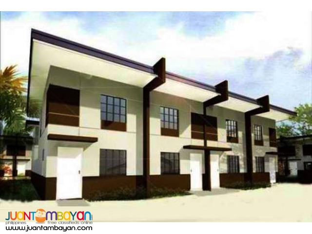 Jade Residences - Imus, Cavite