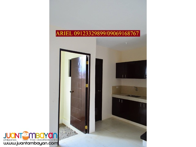 Prime Location flood Safe Commercial Units near SM at CRYSTAL HOMES