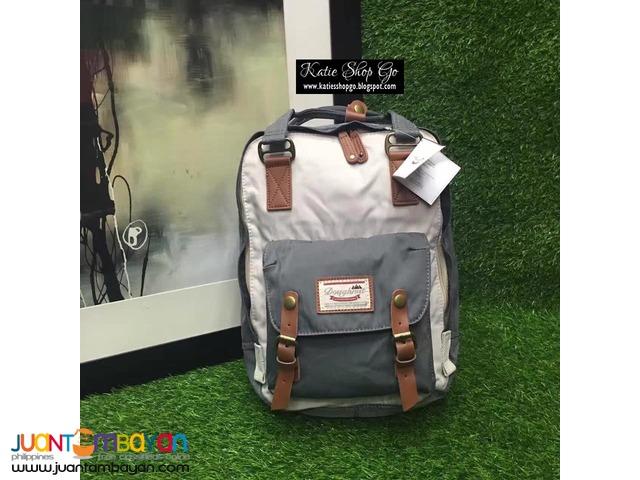 Doughnut Backpack - CODE 034