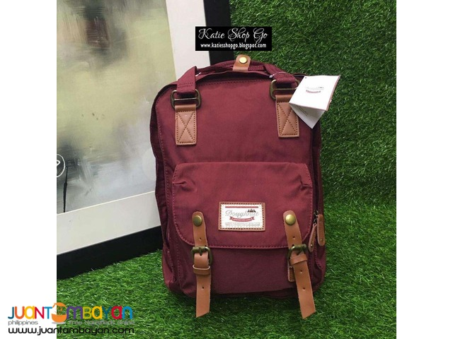 Doughnut Backpack - CODE 034