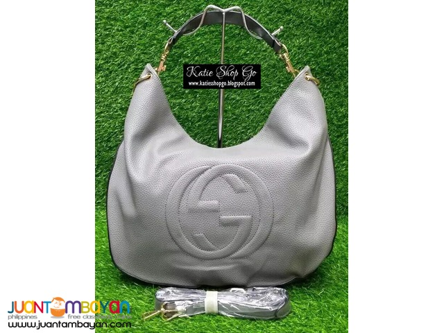 GUCCI SOHO BAG - GUCCI BAG - CODE 037