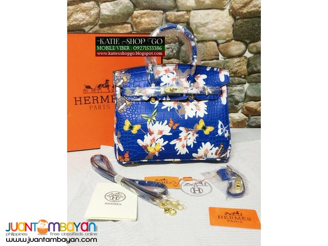 HERMES BIRKIN - HANDBAG - CODE 095 - SALE CRAZY DEAL!