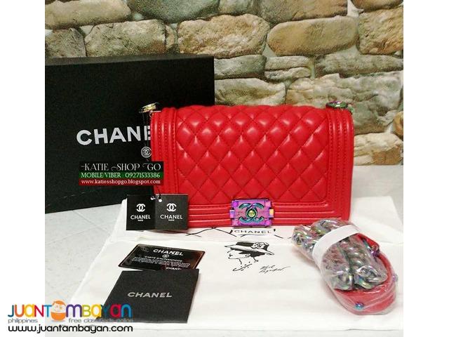 CHANEL FLAP BAG - CHANEL SLING BAG - CODE 096 - SALE CRAZY DEAL!