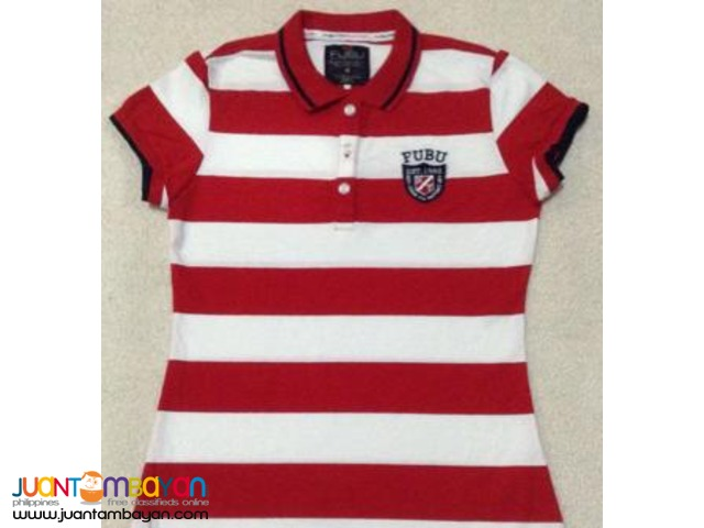 POLO SHIRT FOR GIRLS
