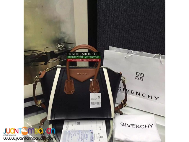 GIVENCHY NIGHTINGALE - GIVENCHY BAG - CODE 048
