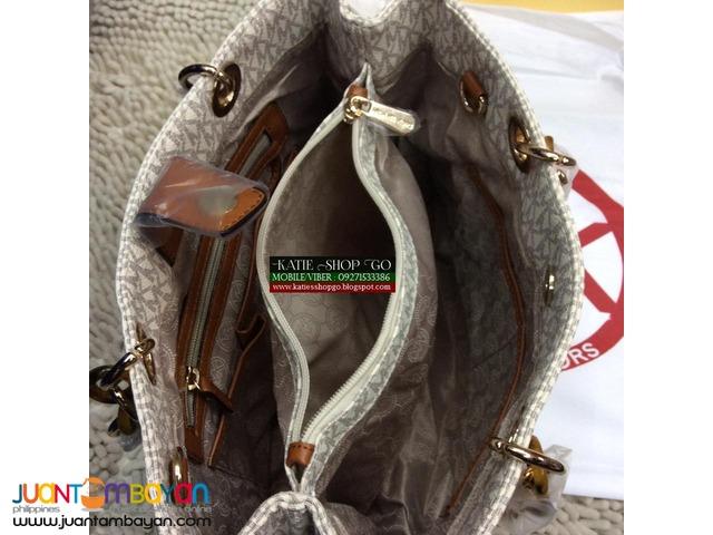 MICHAEL KORS TOTE BAG - MK HANDBAG - CODE 052 - SUPER SALE CRAZY DEAL!