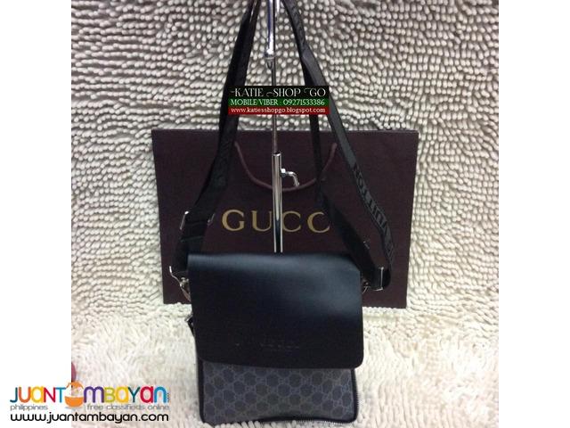 GUCCI SLING BAG - GUCCI UNISEX SLING BAG - CODE 054