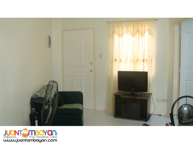 Apartment for Rent with 2 bedrooms.