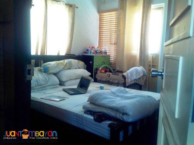 25k 3BR Unfurnished House For Rent in Lapu-Lapu City Cebu
