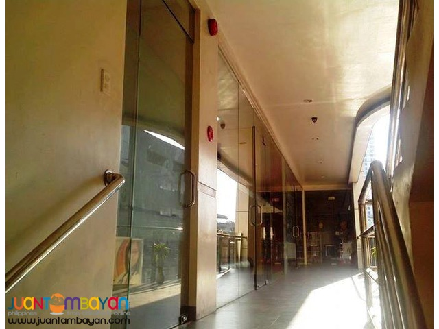 For Lease Commercial Space near Fuente Cebu City - 30sqm