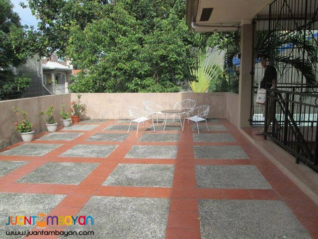 25k 2Bedroom Furnished House For Rent near Ayala Mall Cebu City