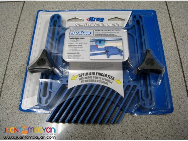 Kreg PRS3010 True-FLEX Featherboard - Single