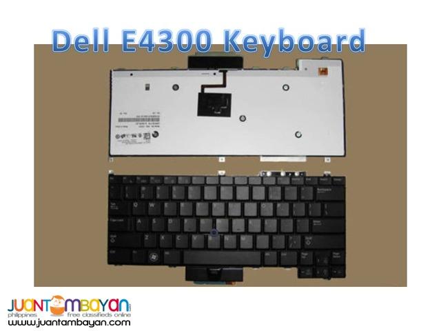 DELL E4300 KEYBOARD