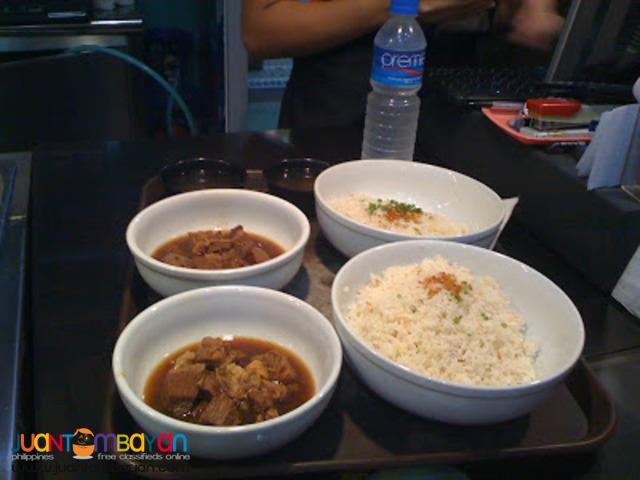 negosyong pang masa at abot kaya foodcart business at food cart