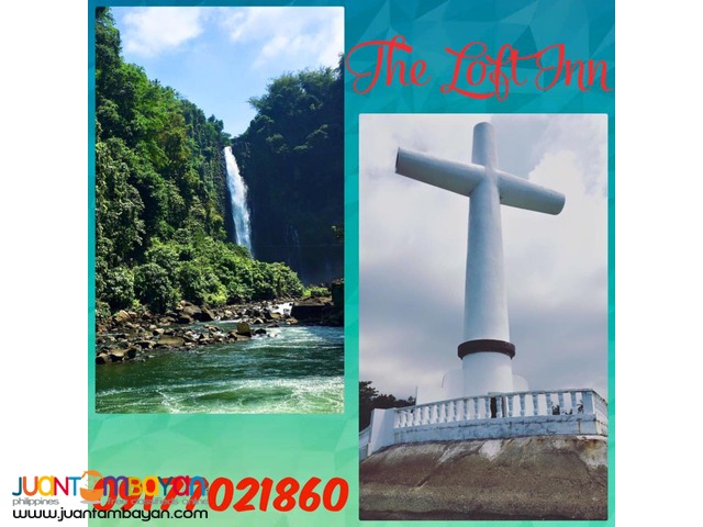 4D3N CDO Camiguin Iligan Bukidnon travel packages