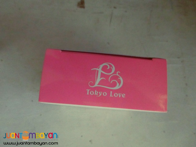 Tokyo Love Soap FROM JAPAN