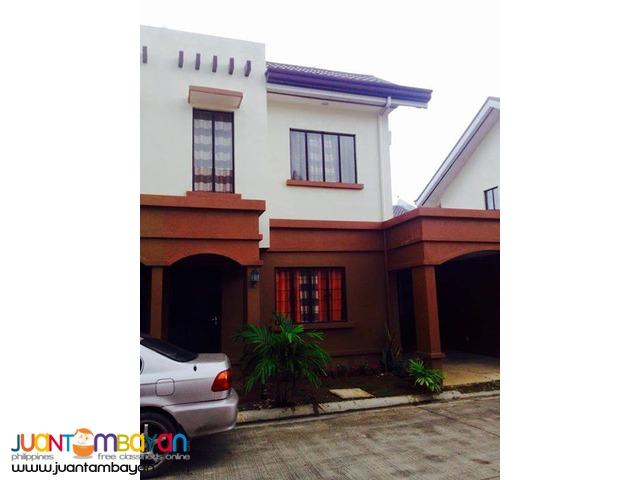 30k Cebu House For Rent in Agus Lapu-Lapu City - 3 BR