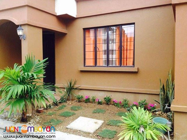 30k Cebu House For Rent in Agus Lapu-Lapu City - 3 BR