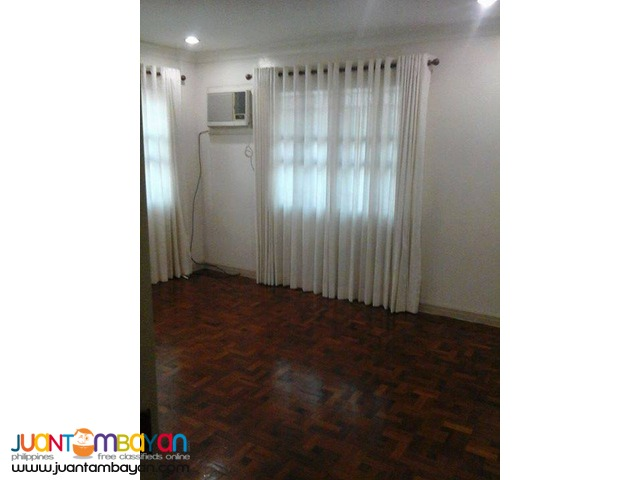 65k Cebu House For Rent near IT Park inside Subd - 4BR 4CR