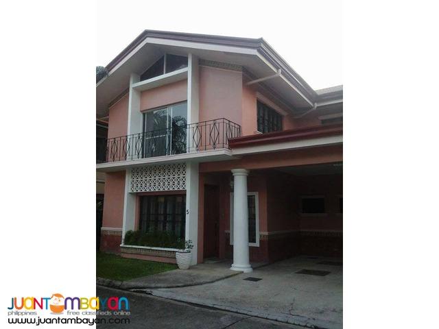 65k Cebu House For Rent near IT Park inside Subd - 4BR 4CR