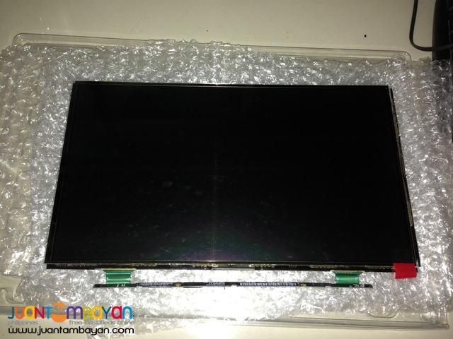 MACBOOK/MAC AIR LCD SCREEN REPLACEMENT