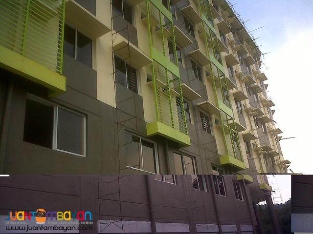 102 Plaza Condominium (ELAINE Tower)