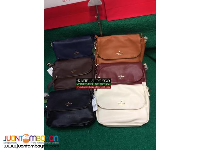 Kate Spade Handbag - CODE 035
